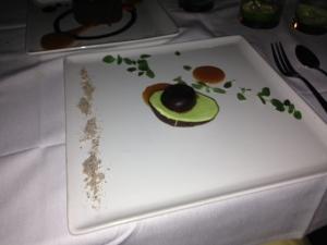 Vegetable...Or Dessert?